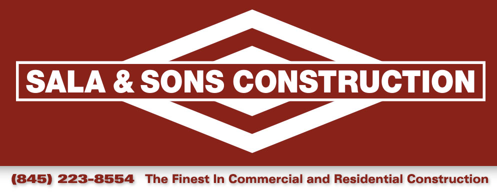 Sala & Sons Construction
